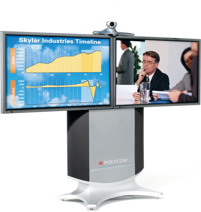 Polycom Executive Collection