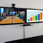 Installation Lifesize Videokonferenzsysteme