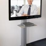 Rollstandfuss Sony Videokonferenzsysteme