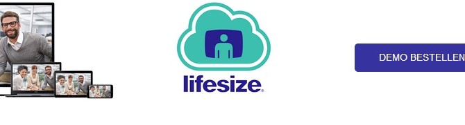 Lifesize Cloud Services
