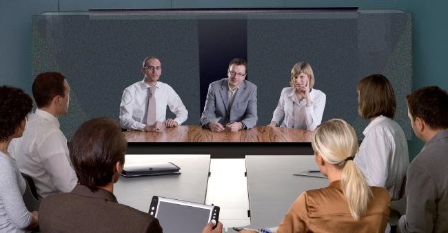 sony telepresence