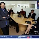 VCON HD Software Videokonferenzsystem Client