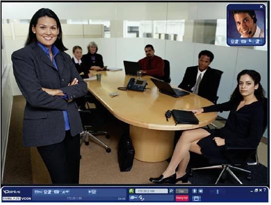 VCON Videokonferenzsysteme
