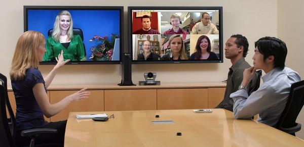 Vidyo HD Raumsystem HD100 - Personal Telepresence